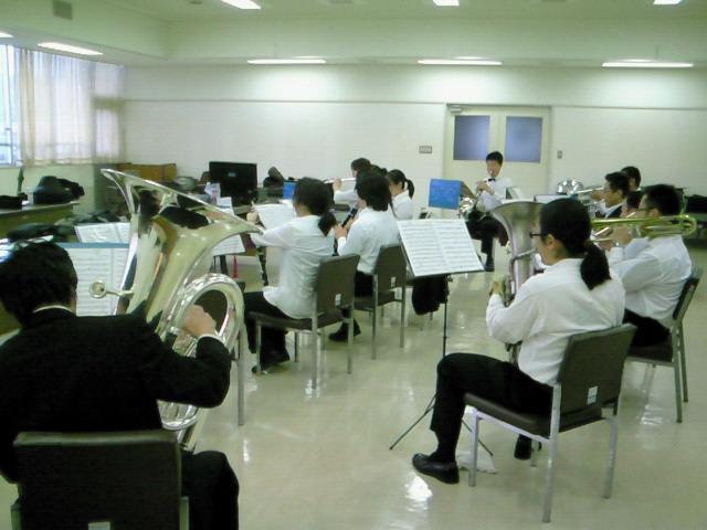 【11/1:2】《生涯学習フェスタ》合奏